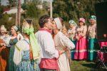 Свадьба в Ворсме
